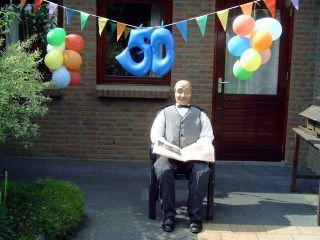 pop maken 50 jaar Abraham 50 Jaar Pop Maken   ARCHIDEV pop maken 50 jaar