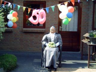 50 jaar sarah opblaaspop 50 Jaar Sarah Pop   ARCHIDEV 50 jaar sarah opblaaspop